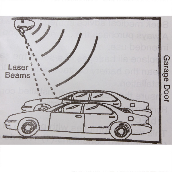 garagen einparkhilfe laser 28 images duo laser. Black Bedroom Furniture Sets. Home Design Ideas