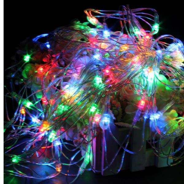 EU outdoor120 LED String Net Mesh Light for Carnival Easter Party Festival Decor eBay