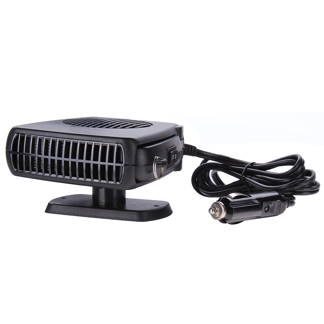 ventilateur chauffage d givreur allume cigare 12v 150w auto moto voiture camion ebay. Black Bedroom Furniture Sets. Home Design Ideas