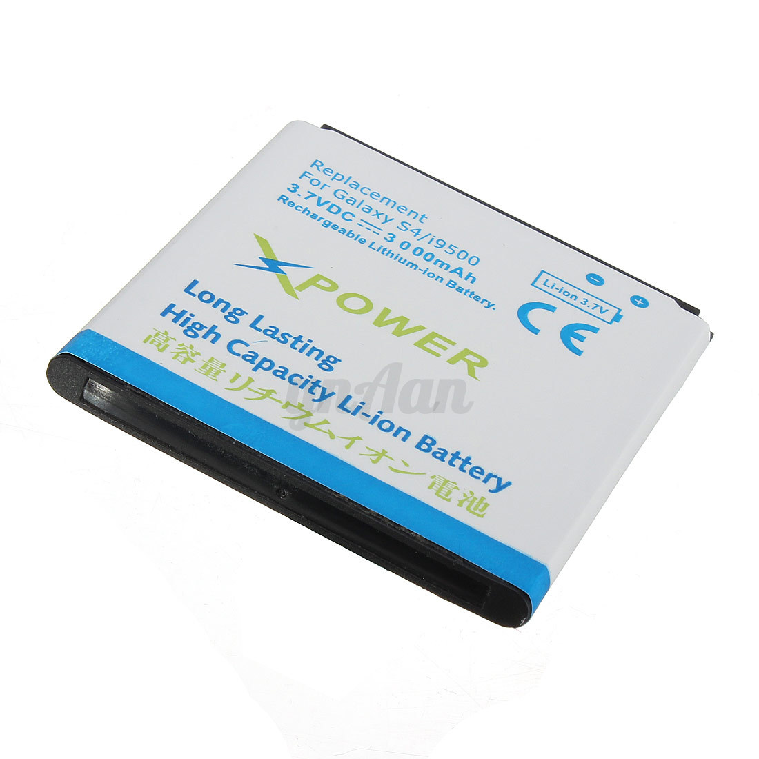 samsung galaxy s4 battery replacement instructions