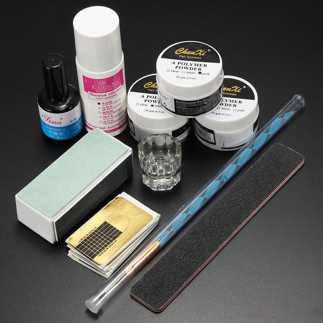 Nail-art-care-starter-kit