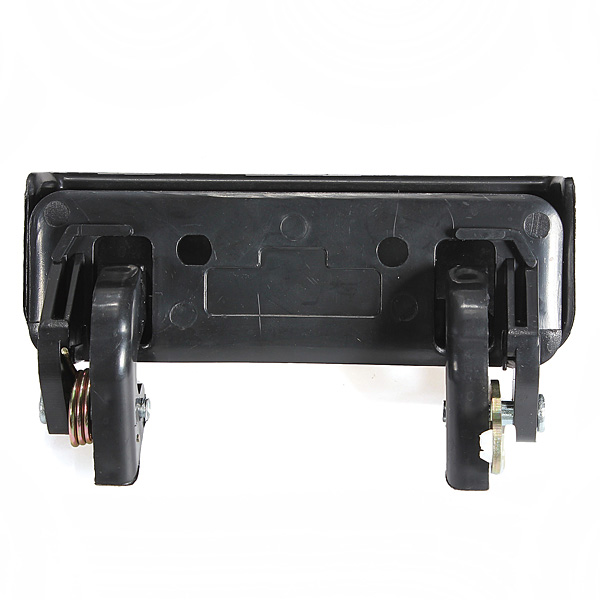 front left driver exterior outside door handle for ford