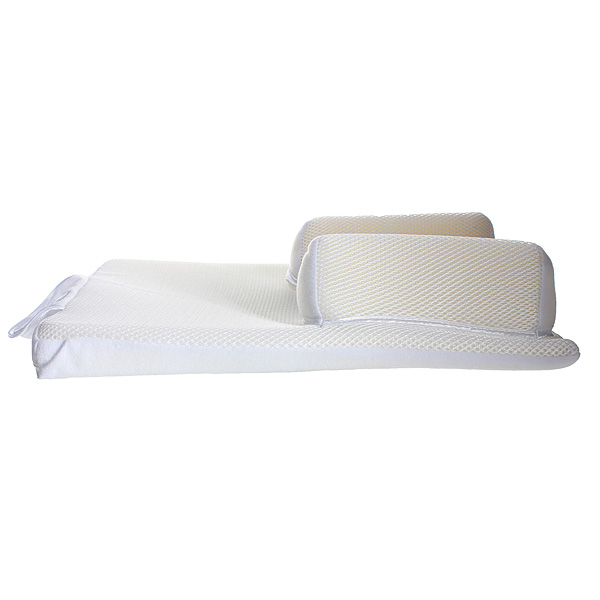 Baby Infant Newborn Sleep Positioner Prevent Flat Head