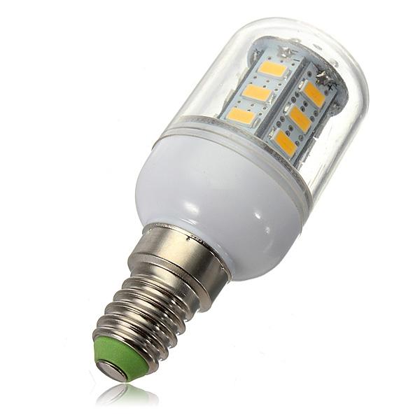 LAMPADA LAMPADINA E14 E27 G9 Gu10 B22 24 LED 5730 SMD Mais Luci Spot Blub 650lm  eBay