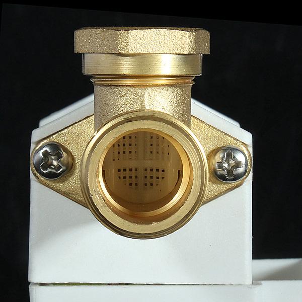 n c ac 220v 1 2 39 39 lectrique lectrovanne sol no de valve pour l 39 air l 39 eau gaz ebay. Black Bedroom Furniture Sets. Home Design Ideas