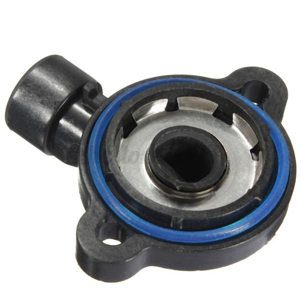 1Pcs TPS Throttle Position Sensor 17123852 For Cadillac