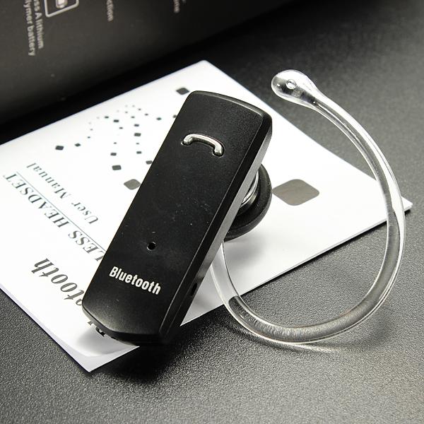 casque ecouteur bluetooth oreillette earphone sans fil pr iphone samsung mobile ebay. Black Bedroom Furniture Sets. Home Design Ideas