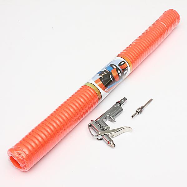 Air Blower Nozzle : Air blow dust compressor blower spray gun tool recoil