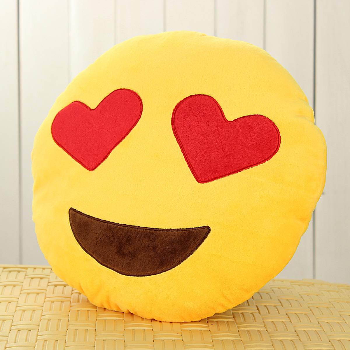Coussin Rond Jaune Oreiller Emoji Peluche Poup233e Smiley  : CA2303CECB03C803C85BCE63CF8323C87343F333F563 from ebay.fr size 1200 x 1200 jpeg 402kB