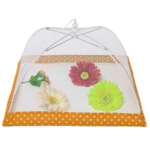 cloche alimentaire fromage moustiquaire insecte parapluie pliant jardin cuisine ebay. Black Bedroom Furniture Sets. Home Design Ideas
