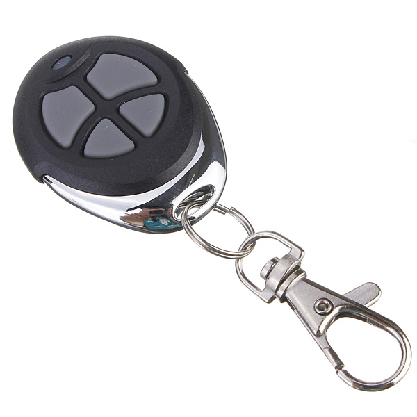 Garage Roller Securacode Door Remote Control Fob For Ptx 4