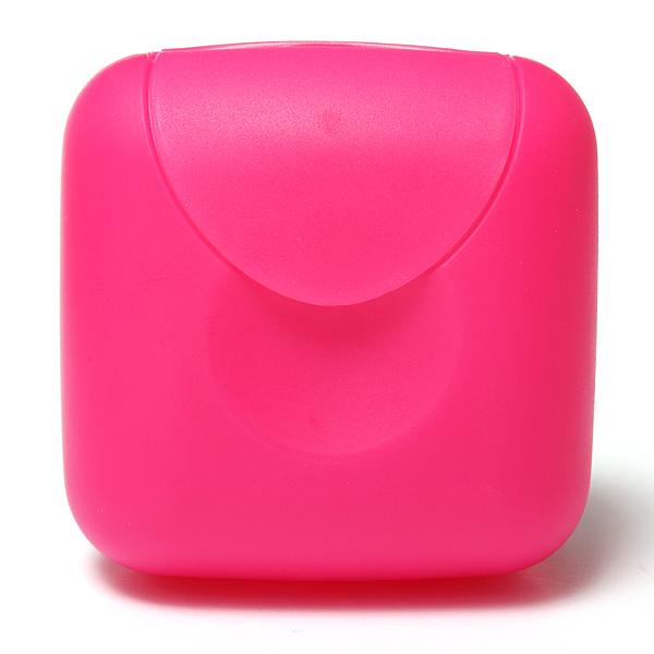 bo te savon porte plastique salle de bain soap box voyage camping portable uk ebay. Black Bedroom Furniture Sets. Home Design Ideas