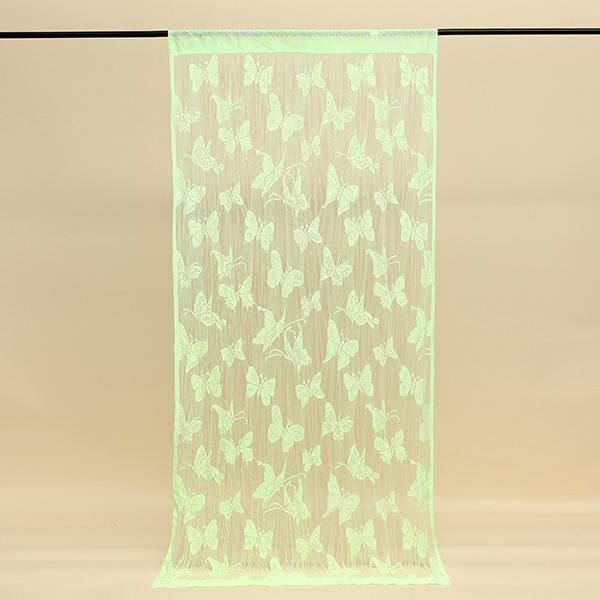 Moda butterfly tenda a fili per interni esterno tende for Tende a fili per interni