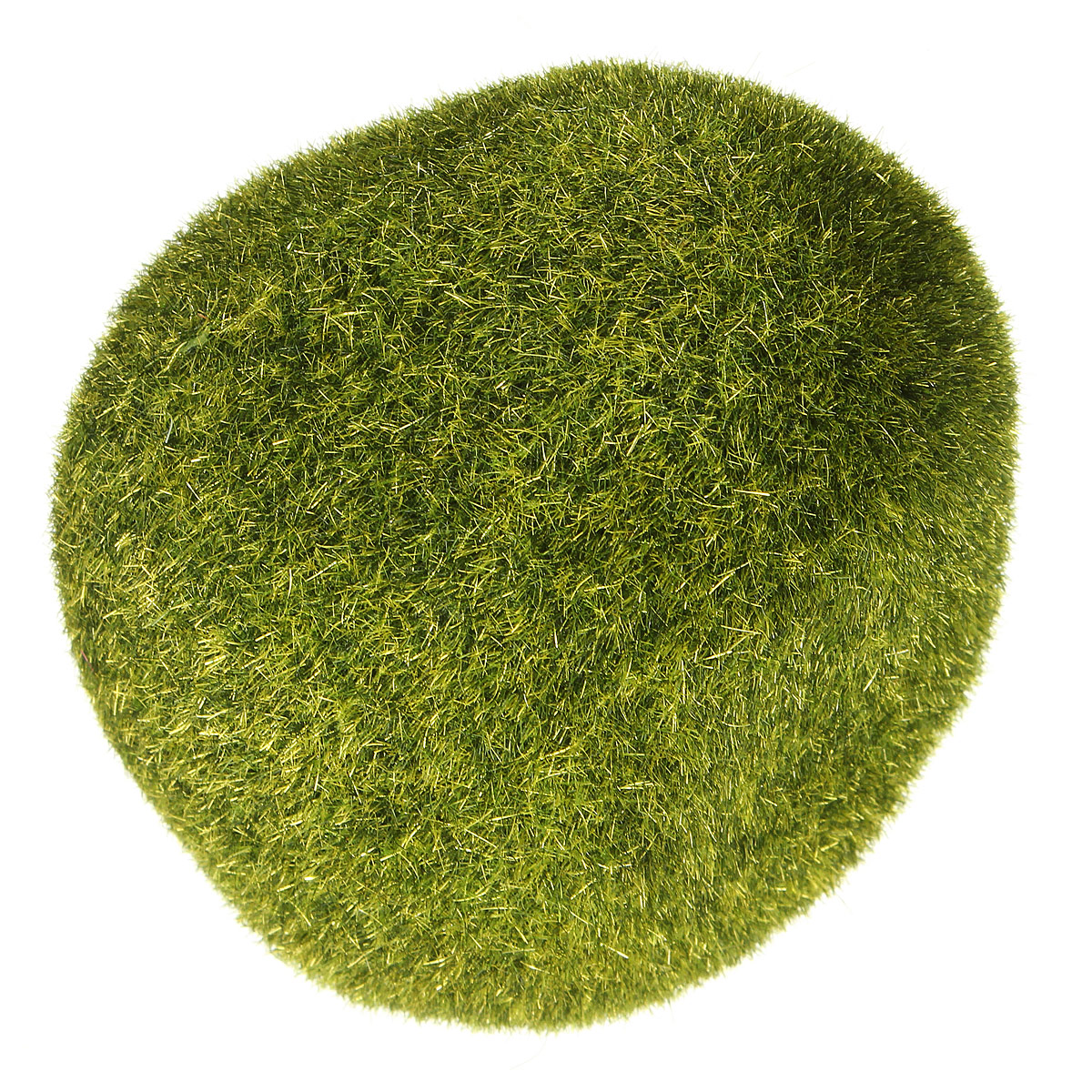 DIY Stunning Moss Green Artificial Grass Decorations Home Micro Landscape