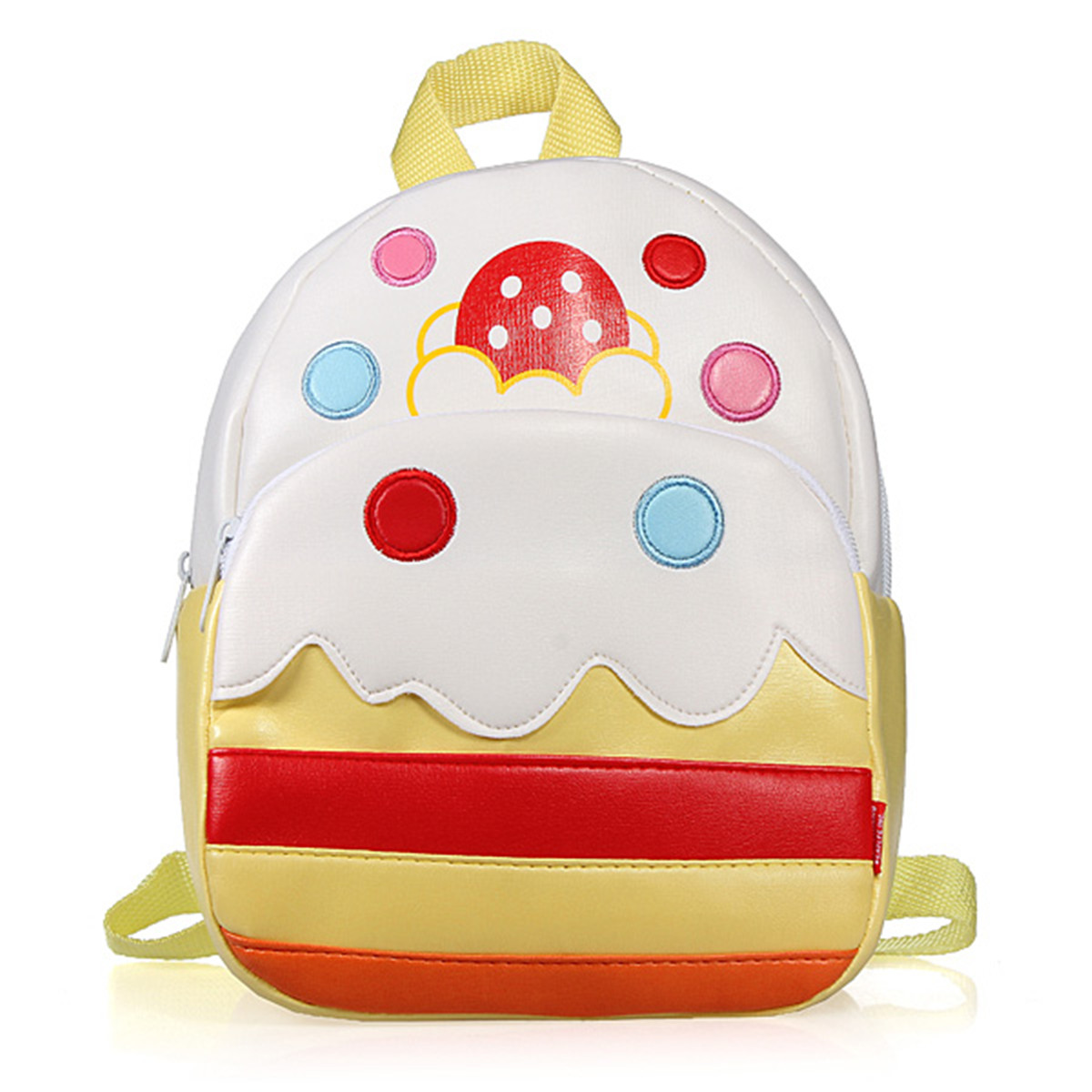 Baby Animal Schoolbag Kid Child Cute Cartoon Backpack Shoulder Backpack Gift