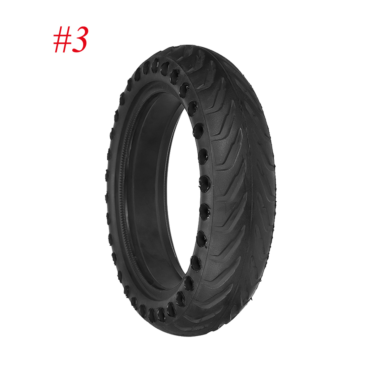 Wheel Tyre Tube Accessories Spare Parts For Xiaomi Mijia
