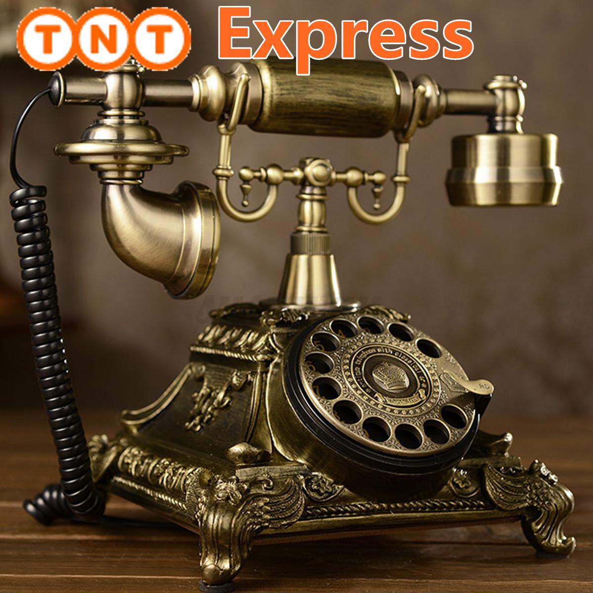 Old fashioned landline phones for sale