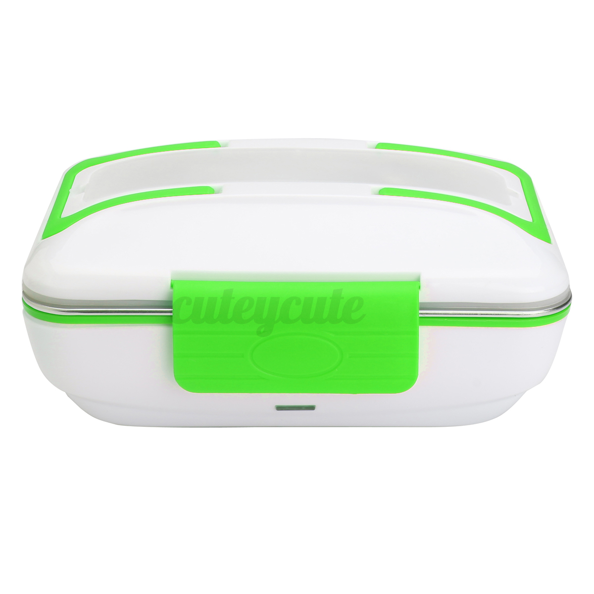 110V Portable Electric Heating Lunch Box Food Warmer Heater Container /& LunchBox