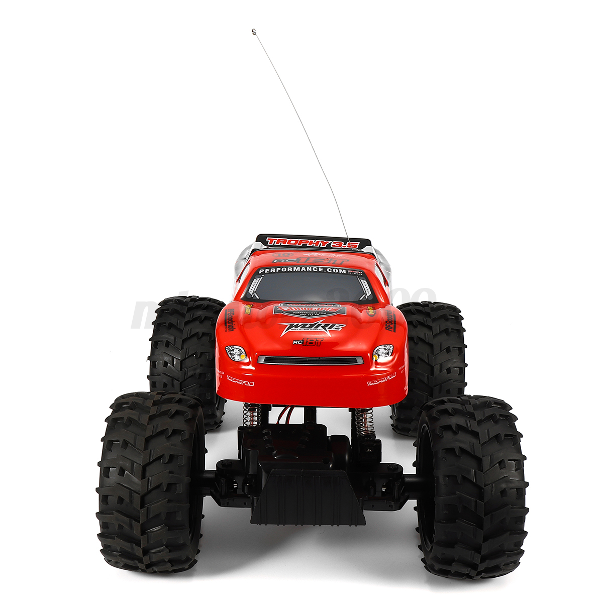 NQD 1:10 4WD RC Car Remote Control Off Road Rock Crawler King Buggy 27MHz Truck