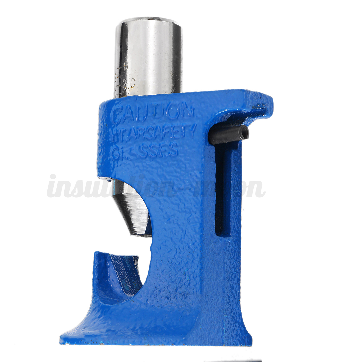 Cable Hammer Crimper Wire Terminal Welding Lug Crimping Tool 16 Gauge to 4//0