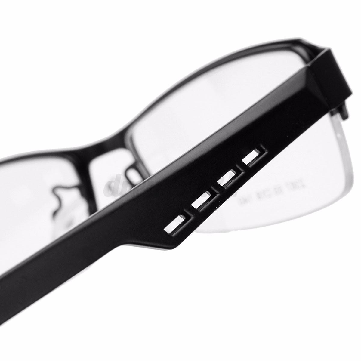 rimless half frame reading glasses www panaust au