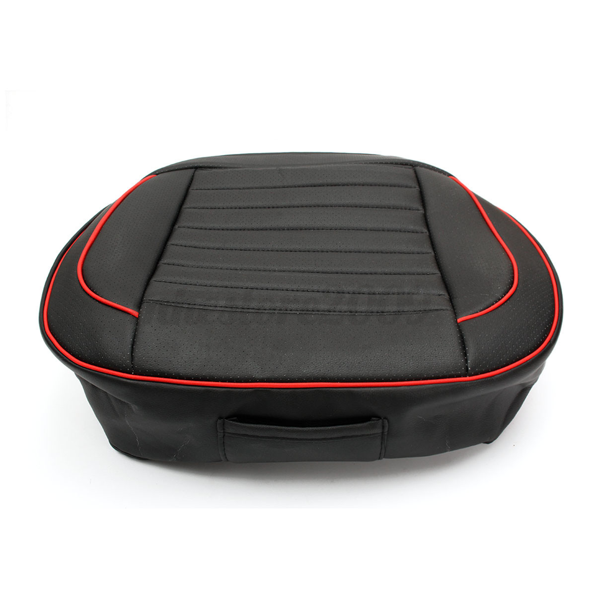 pu leather car seats protector mat cover auto seat cover pad breathable cushion ebay. Black Bedroom Furniture Sets. Home Design Ideas
