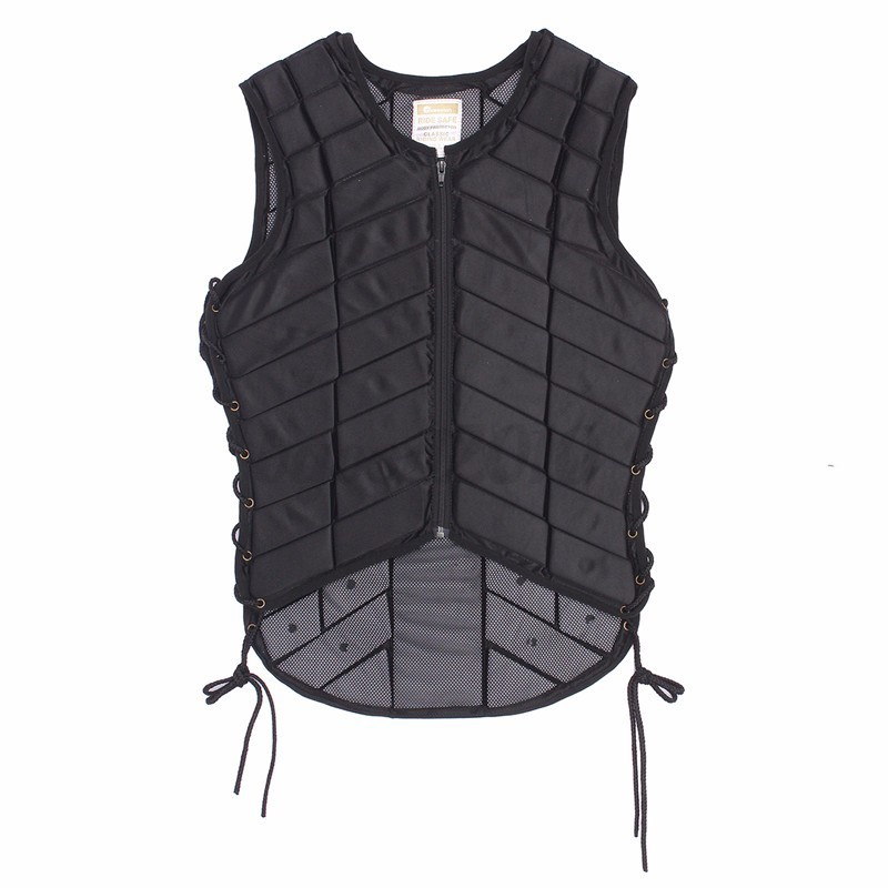 Equestrian Horse Riding Body Protector Safety Protective ...