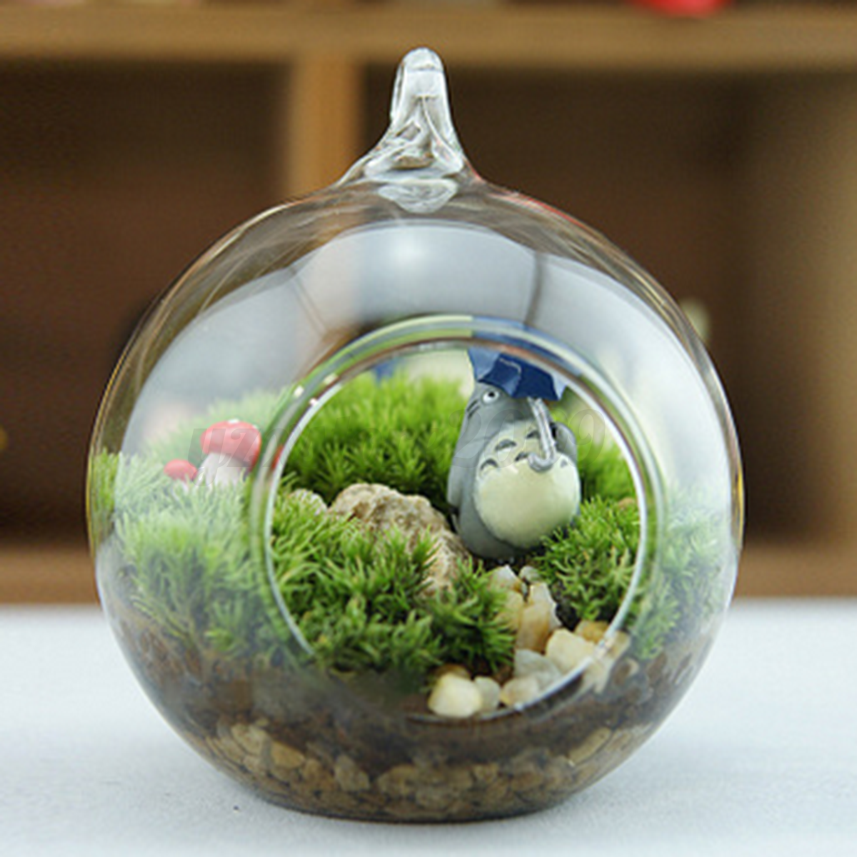 Garden Ornamental Glass Balls