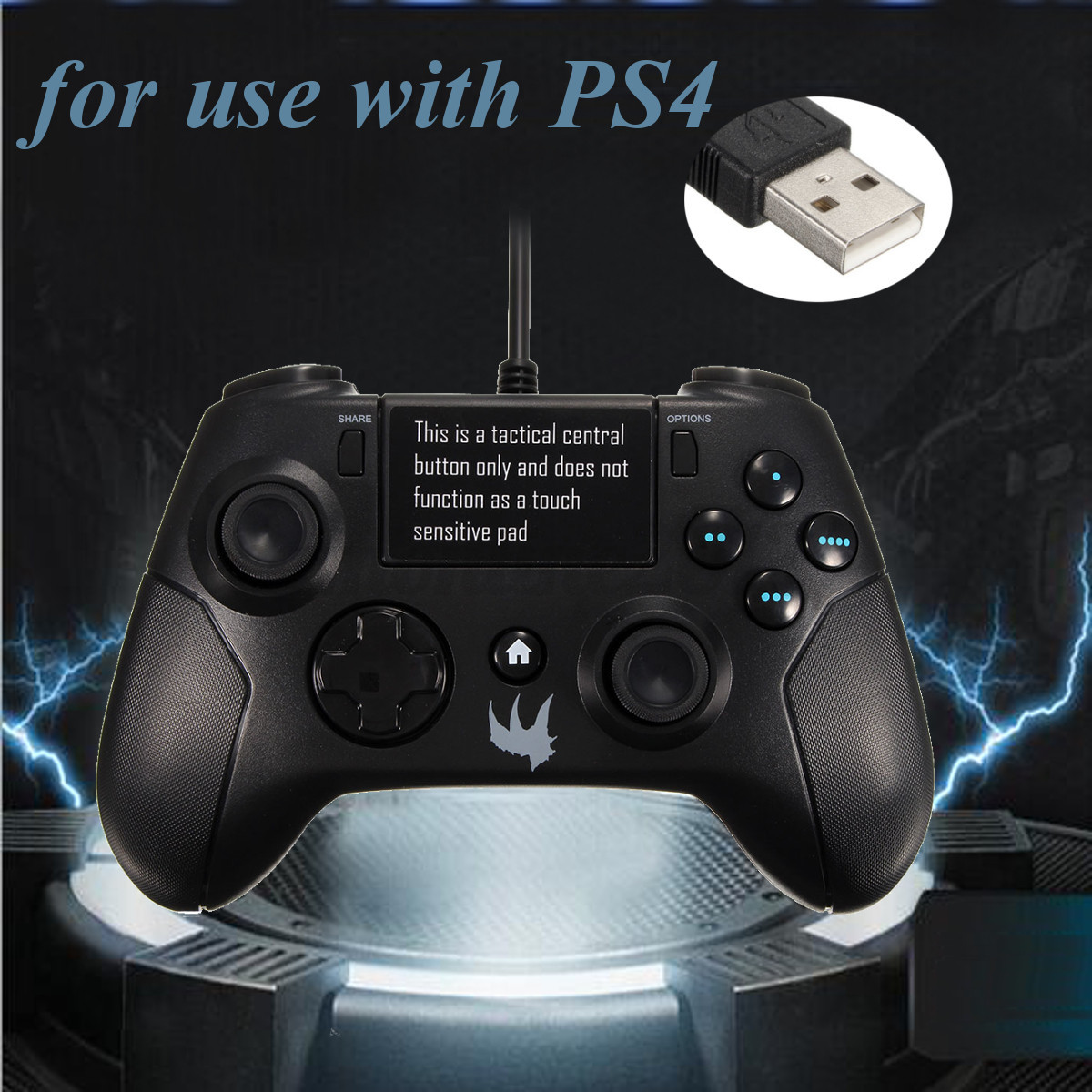 how to play claw ps4