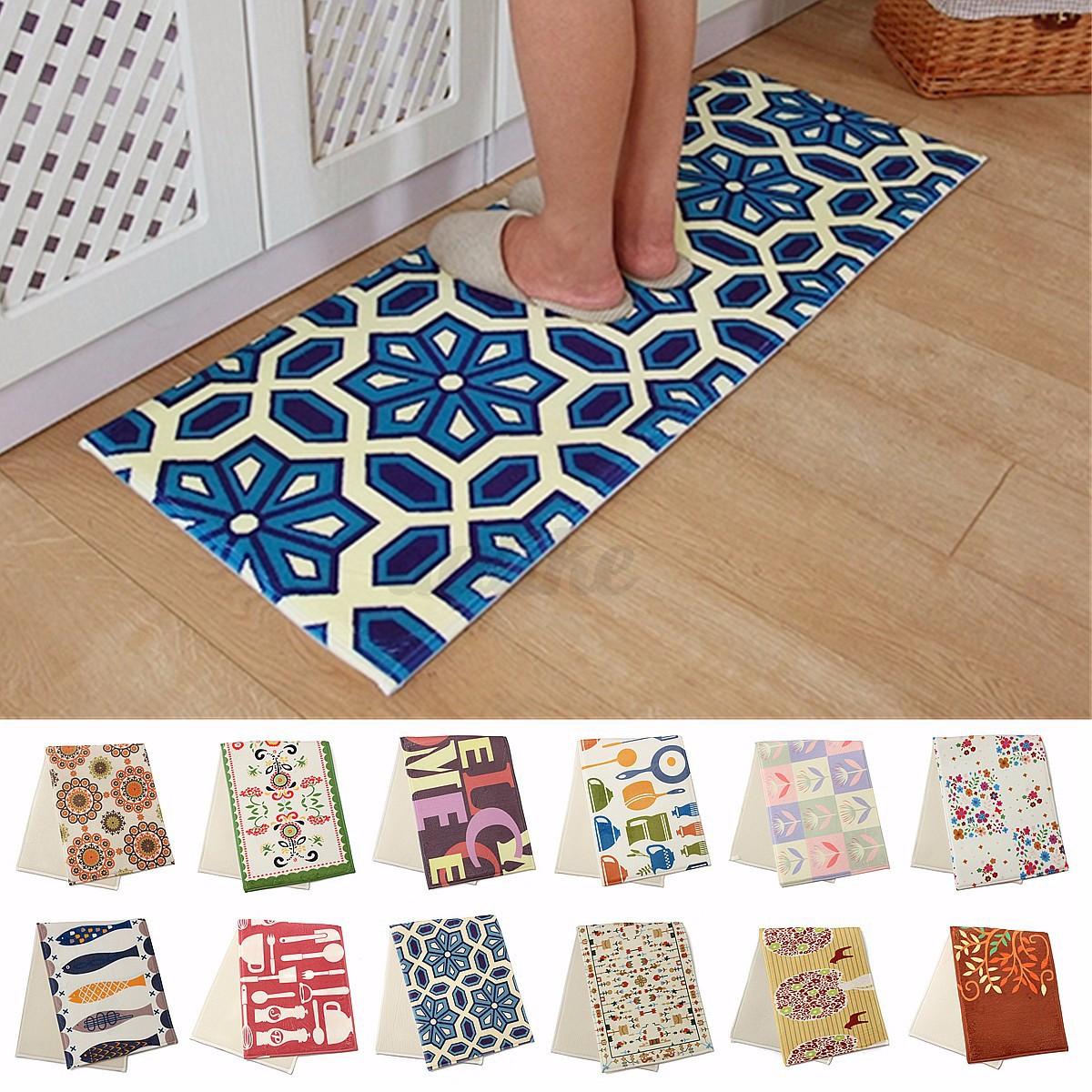 new bedroom floor doormat bath carpet office home kitchen non slip rug