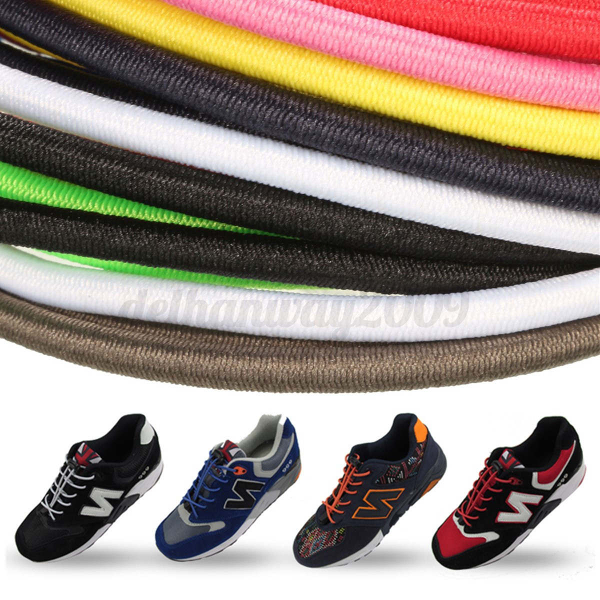 how to use no tie shoelaces
