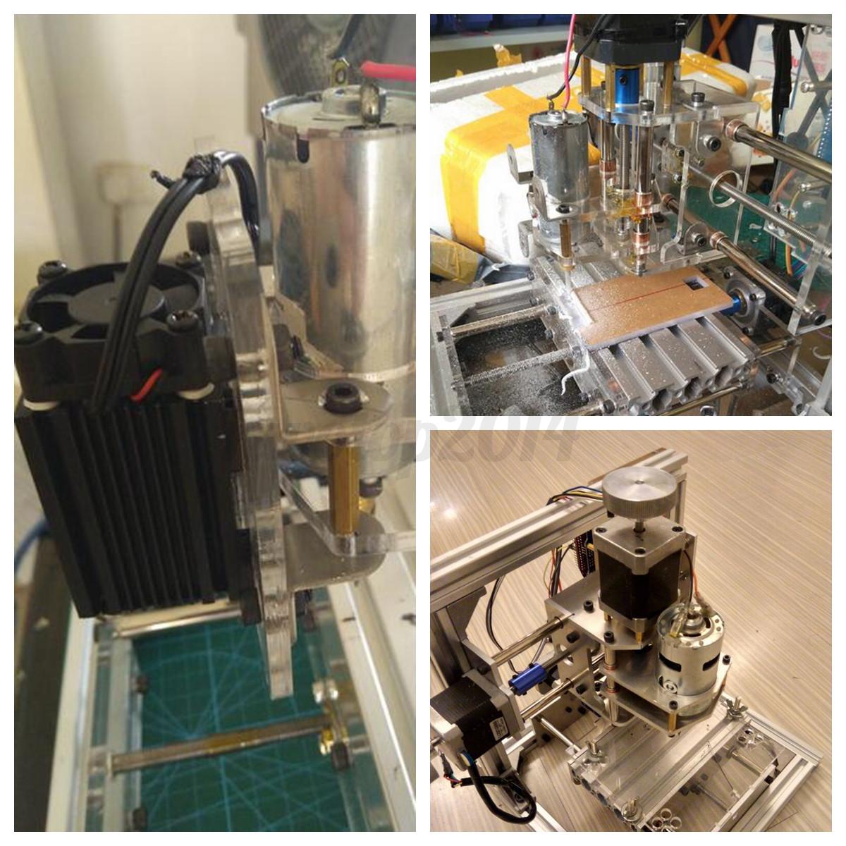 engraving machine kit