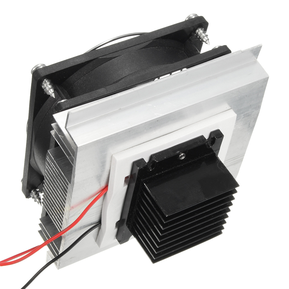 12v Peltier Thermoelectric Semiconductor Refrigeration