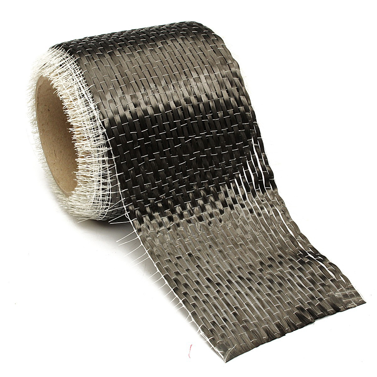 Unidirectional Carbon Fiber Cloth Fabric Tape 12k 2 5gpa