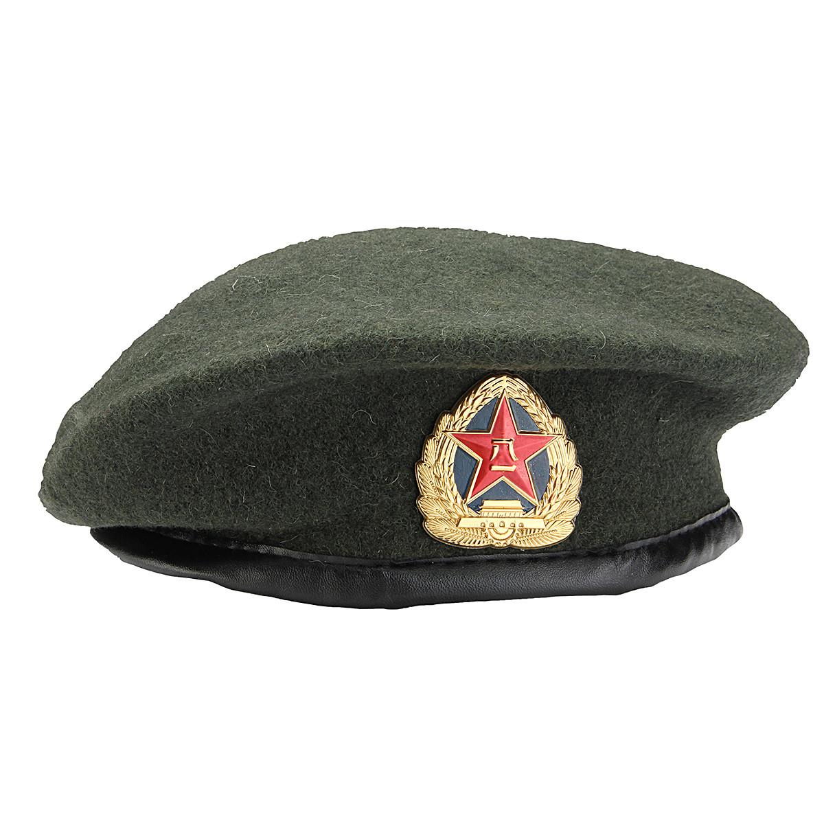 Головной убор военный