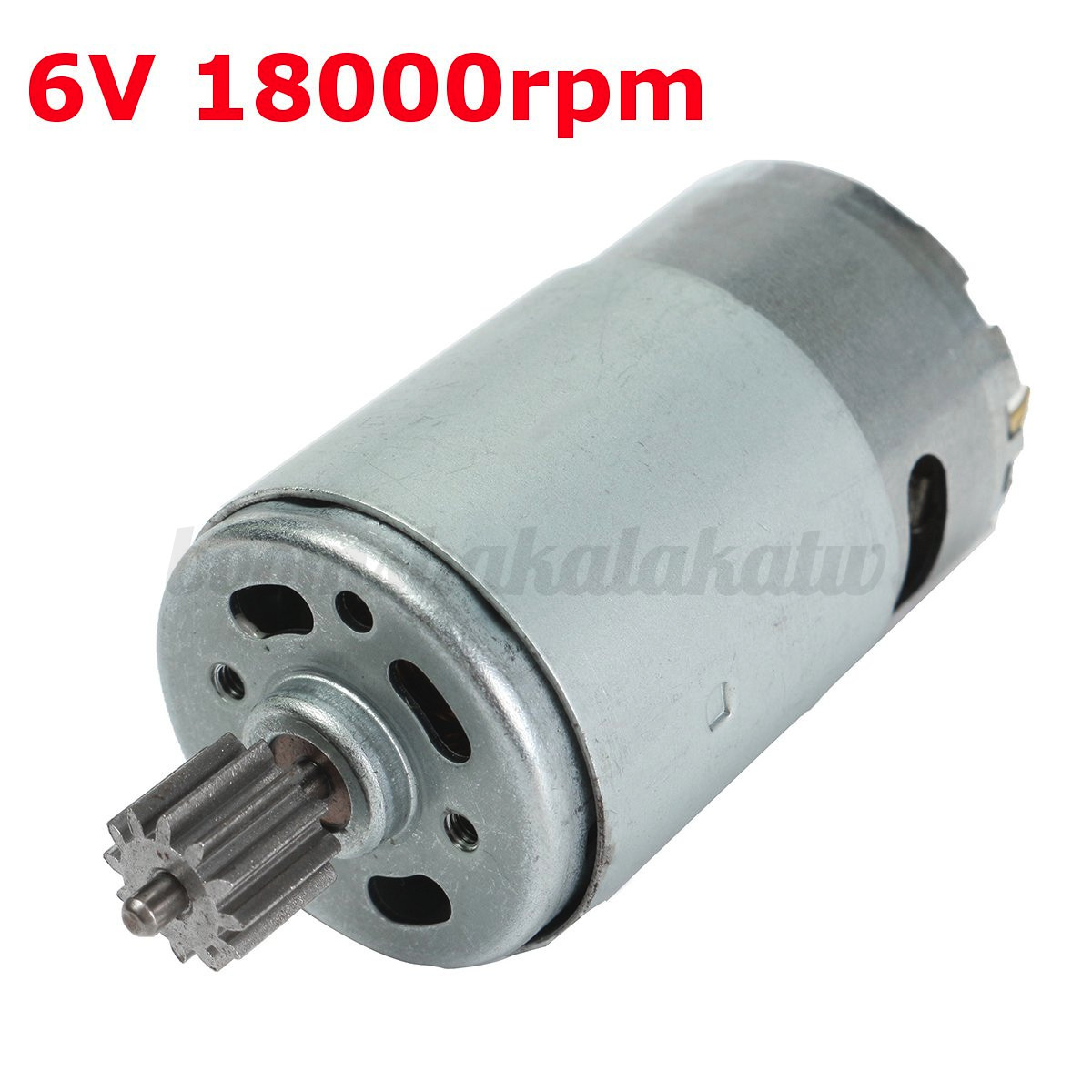 390 550 dc 6v 12v 18000 30000rpm electrical motor for kids for Picture of electric motor