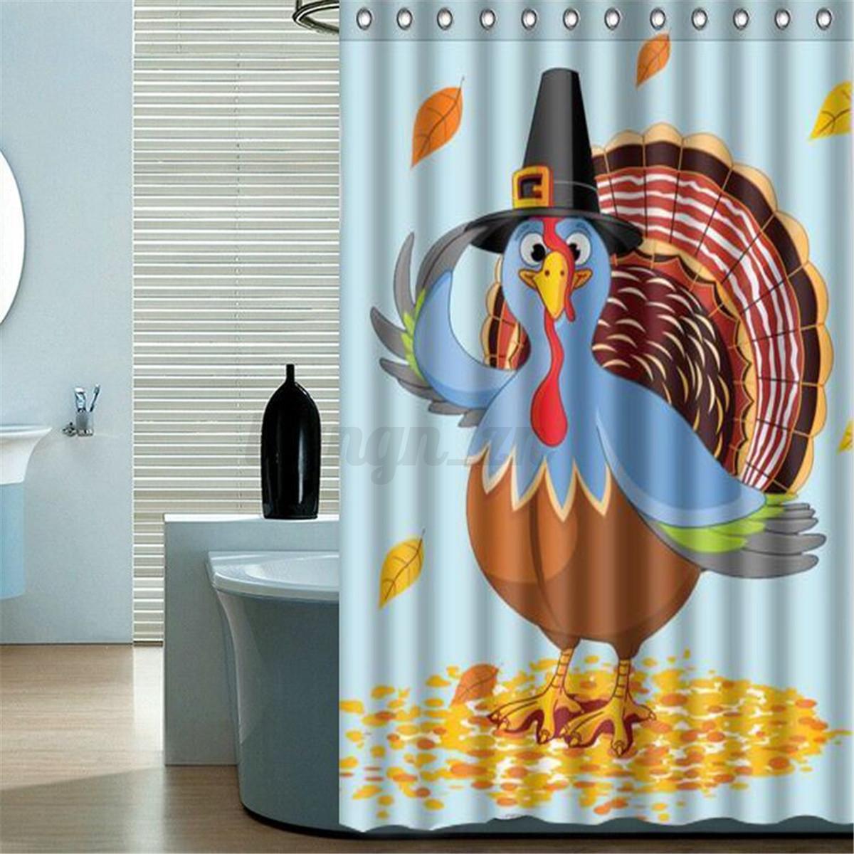 Home & Garden > Bath > Shower Curtains