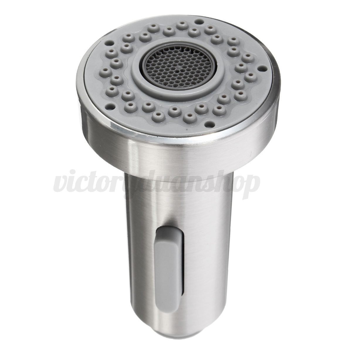 Kitchen Mixer Shower ~ Pull out spray shower head replacement for mixer tap bath