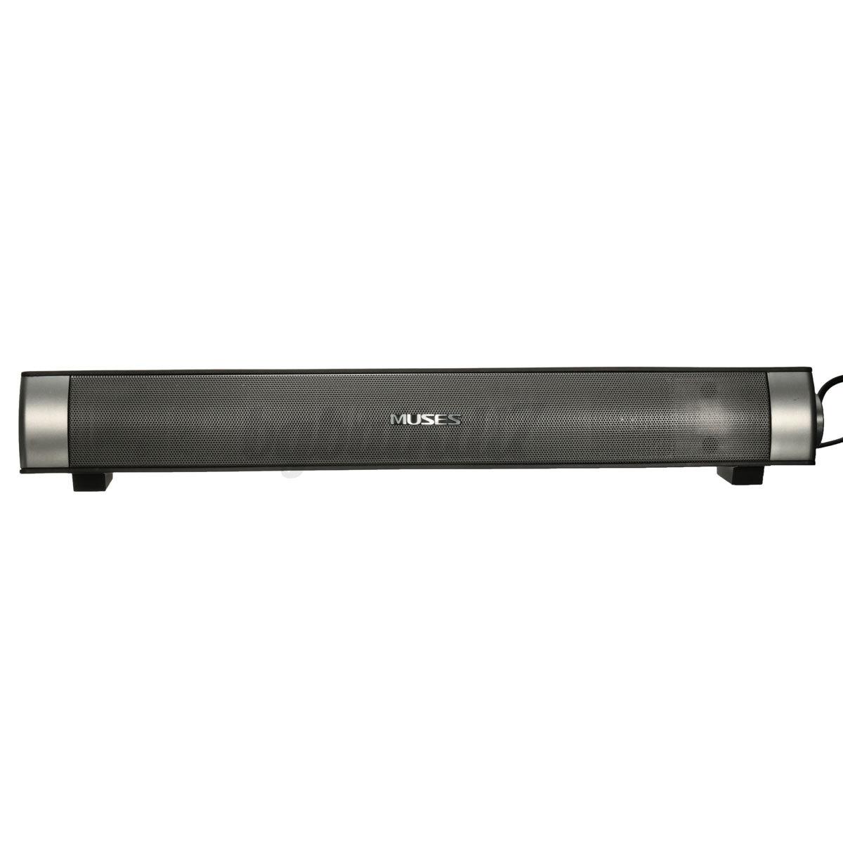 Soundbar MIDAS 20 Channel USB MP3 Player Bluetooth