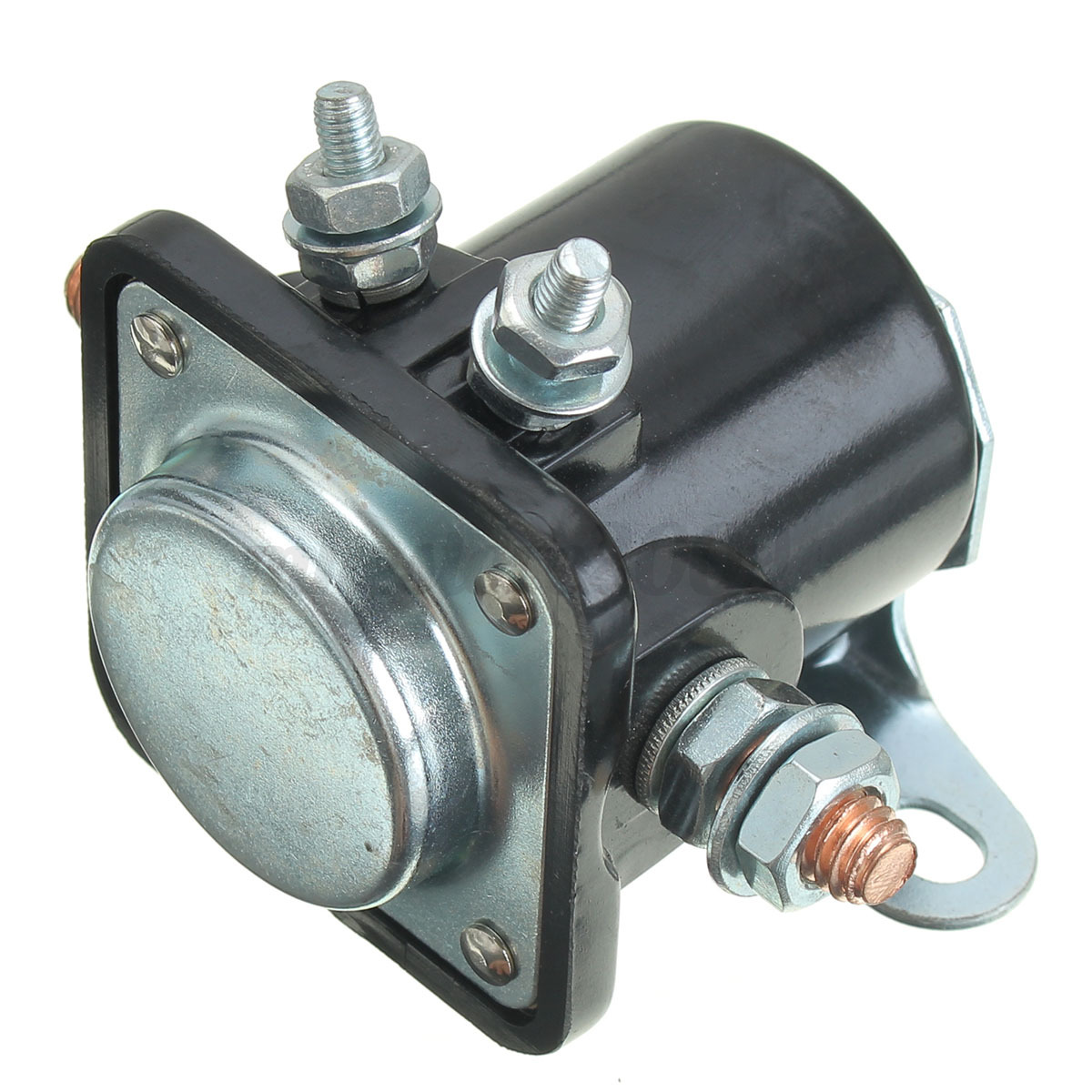 12v Starter System Solenoid Relay Contactor Switch Engine