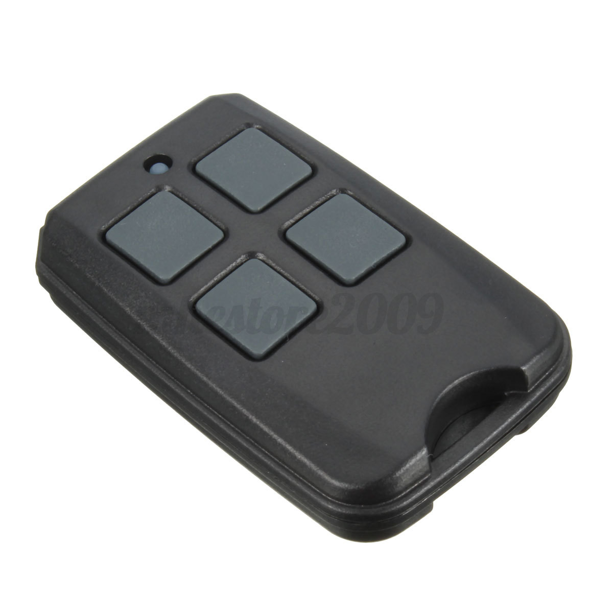 4 Cahnnels 315 390 Mhz Garage Door Remote Control For G3t