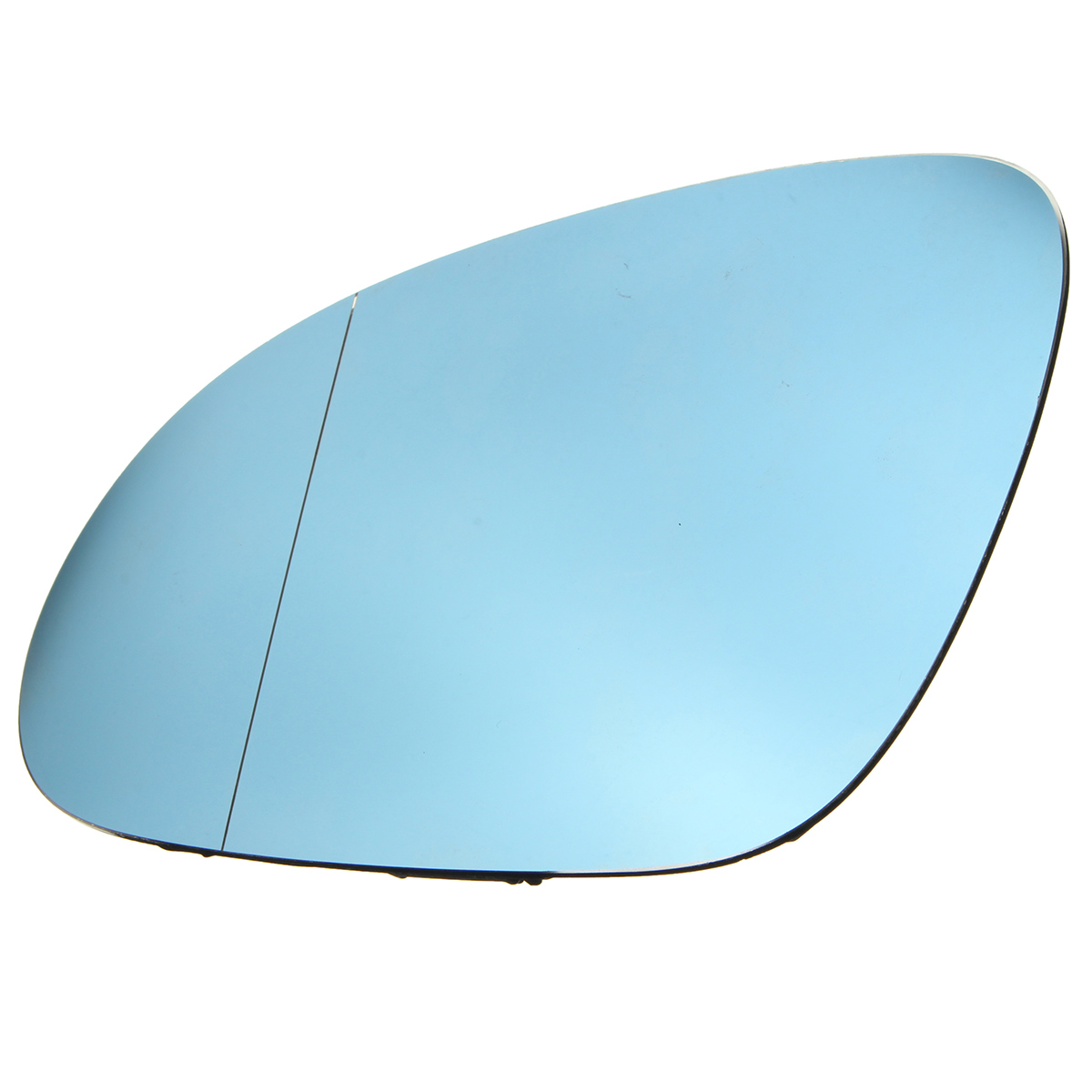 Golf Gti Wing Mirror Glass
