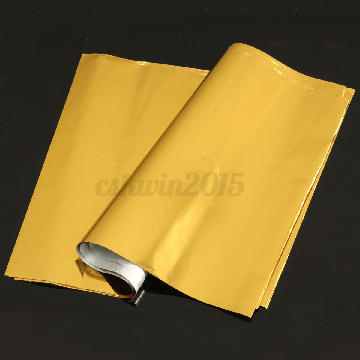 gold foil paper Foil paper available at scrapbookcom shop for foil paper and other related products get 5-star service and a money back guarantee.