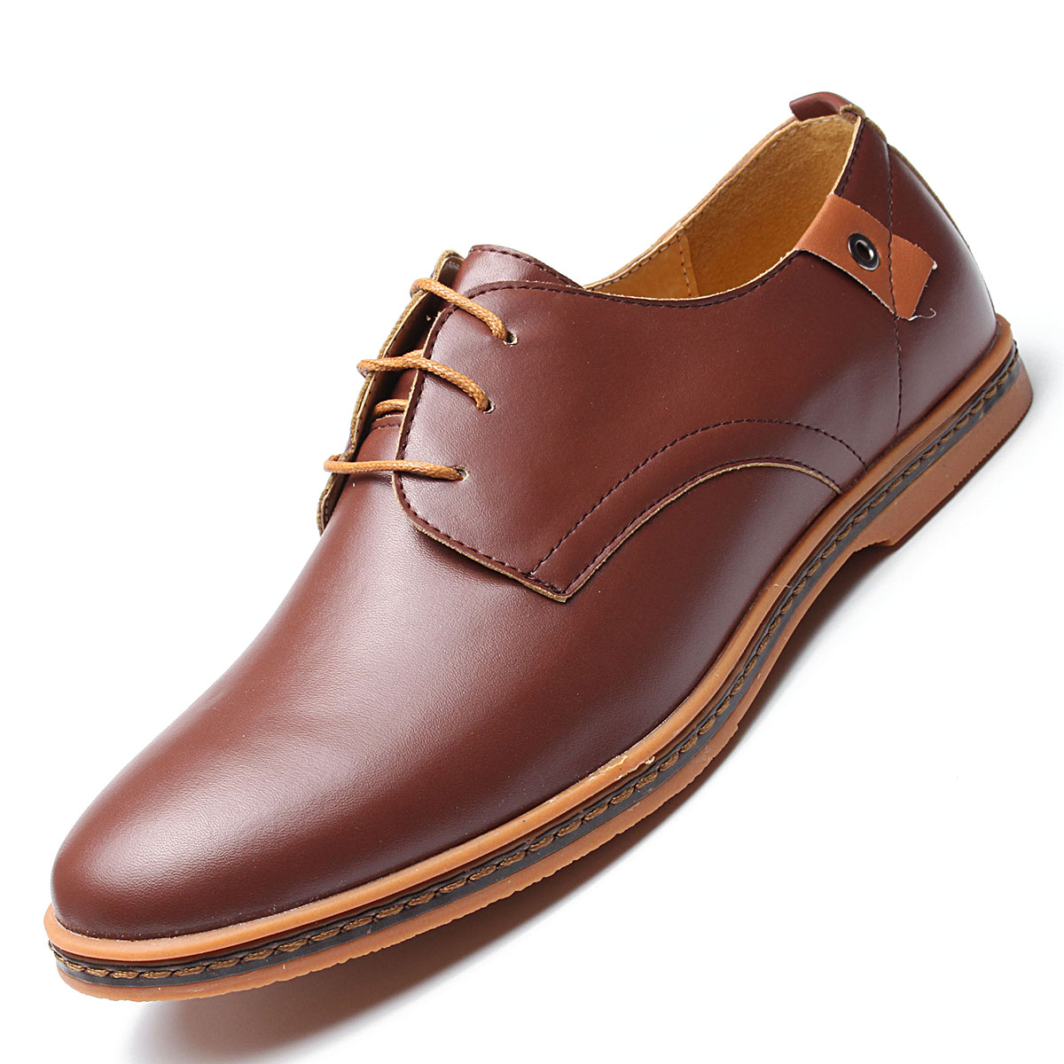 Shop online for Men's Oxfords & Derby Shoes at jelly555.ml Find wingtips, cap toe & plain toe shoes. Free Shipping. Free Returns. All the time.