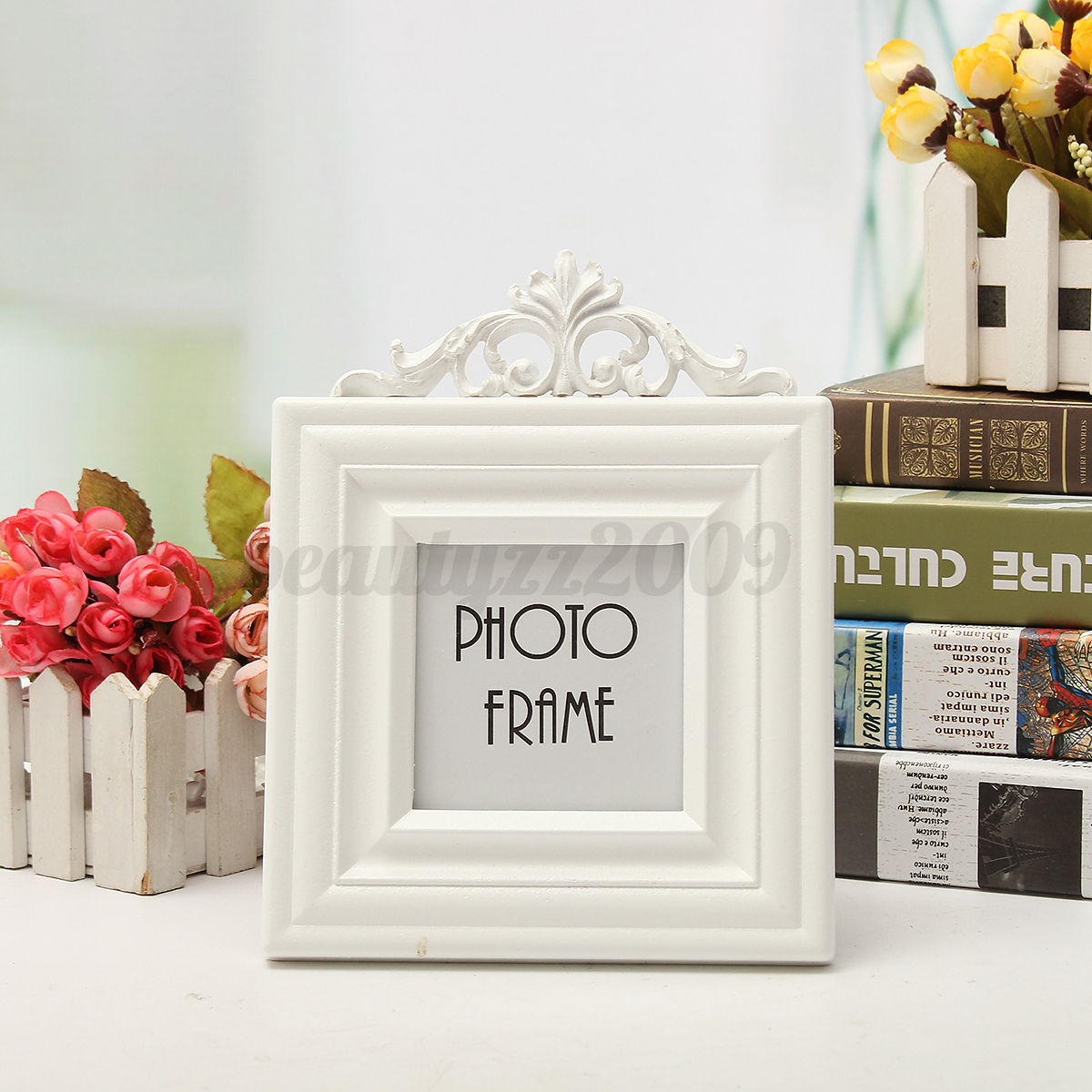 Wall Decor Home Party : Various photo frames set family party pictures mounted