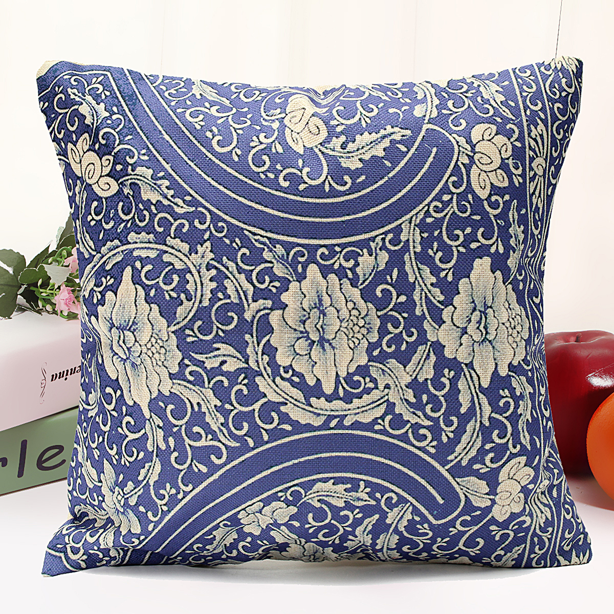 Tropical Throw Pillow Covers : Floral Tropical Plant Leaf Cushion Covers Throw Pillow Case Home Decor AU SELLER eBay
