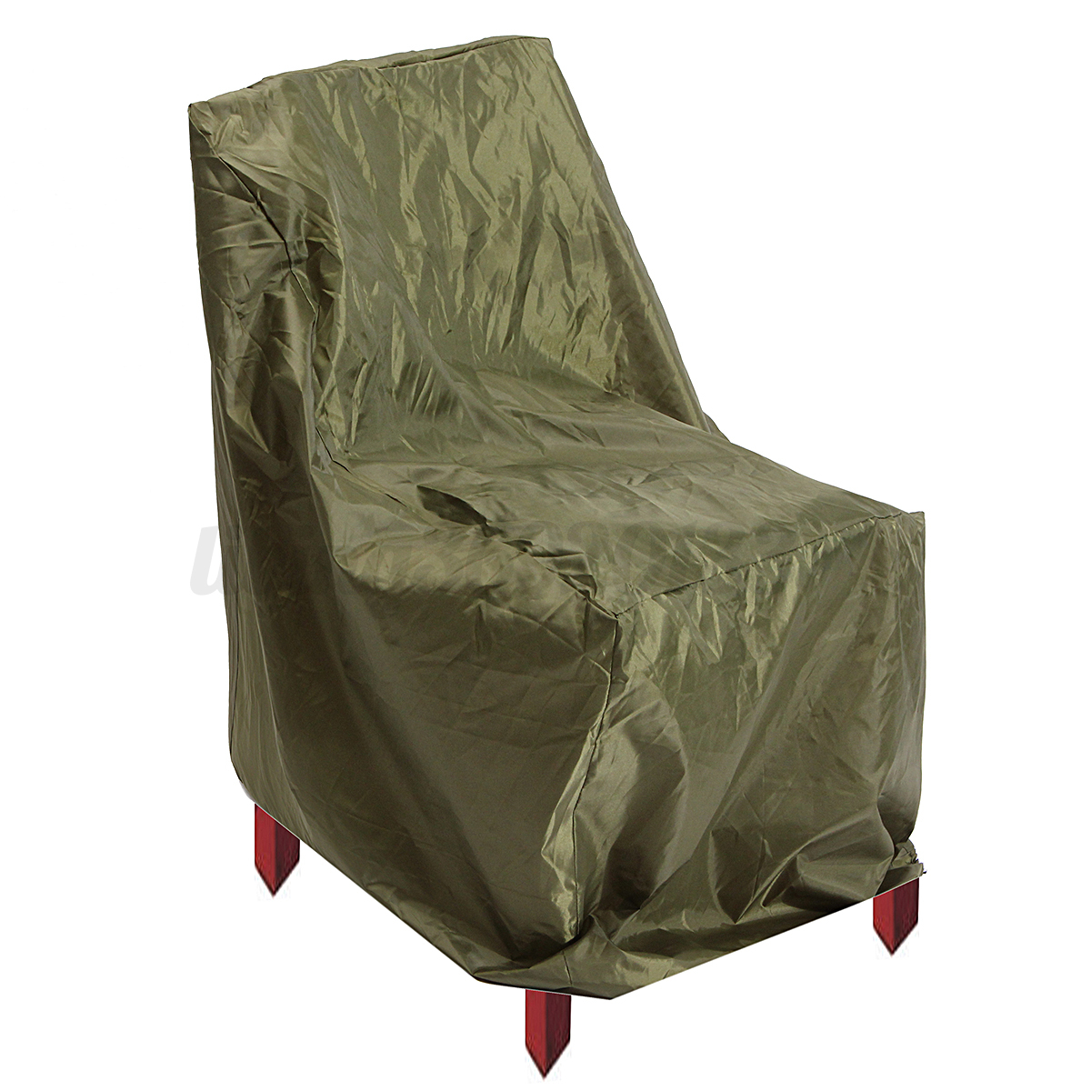 New Waterproof High Back Chair Cover Outdoor Patio Garden Furniture Protection Ebay