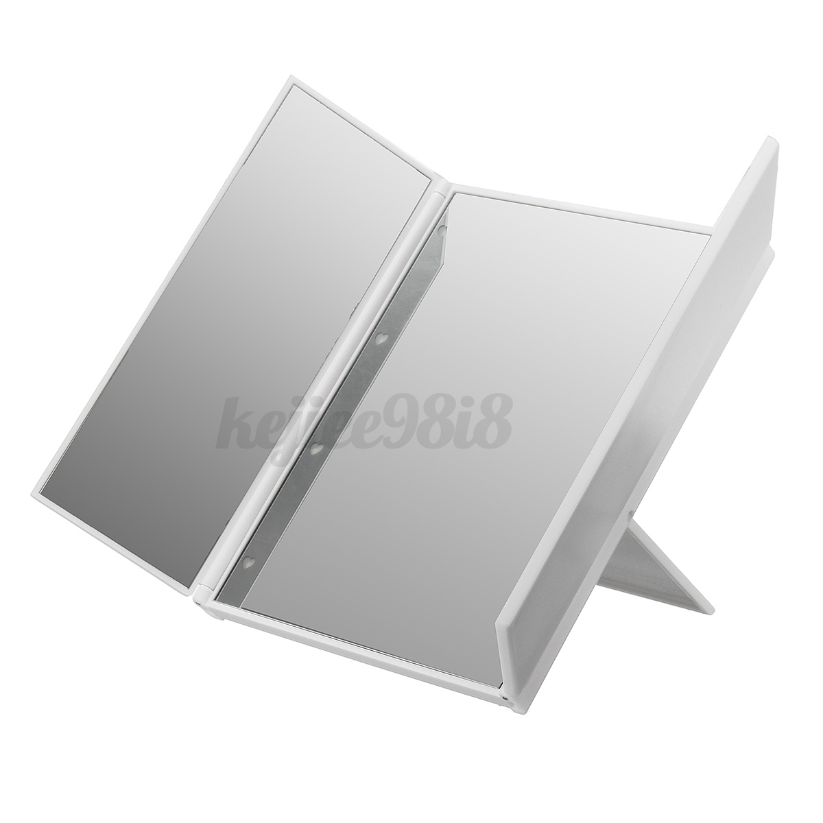 Foldable-8-LED-Light-Illuminated-Make-Up-Cosmetic-Tabletop-Beauty-Vanity-Mirror