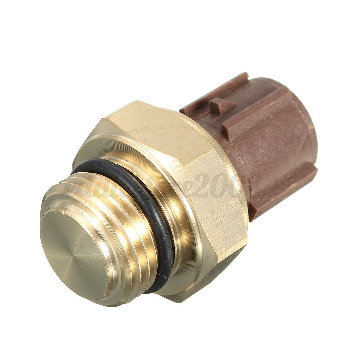 Cooling Fan Temperature Switch : Radiator coolant fan water temperature switch sensor for