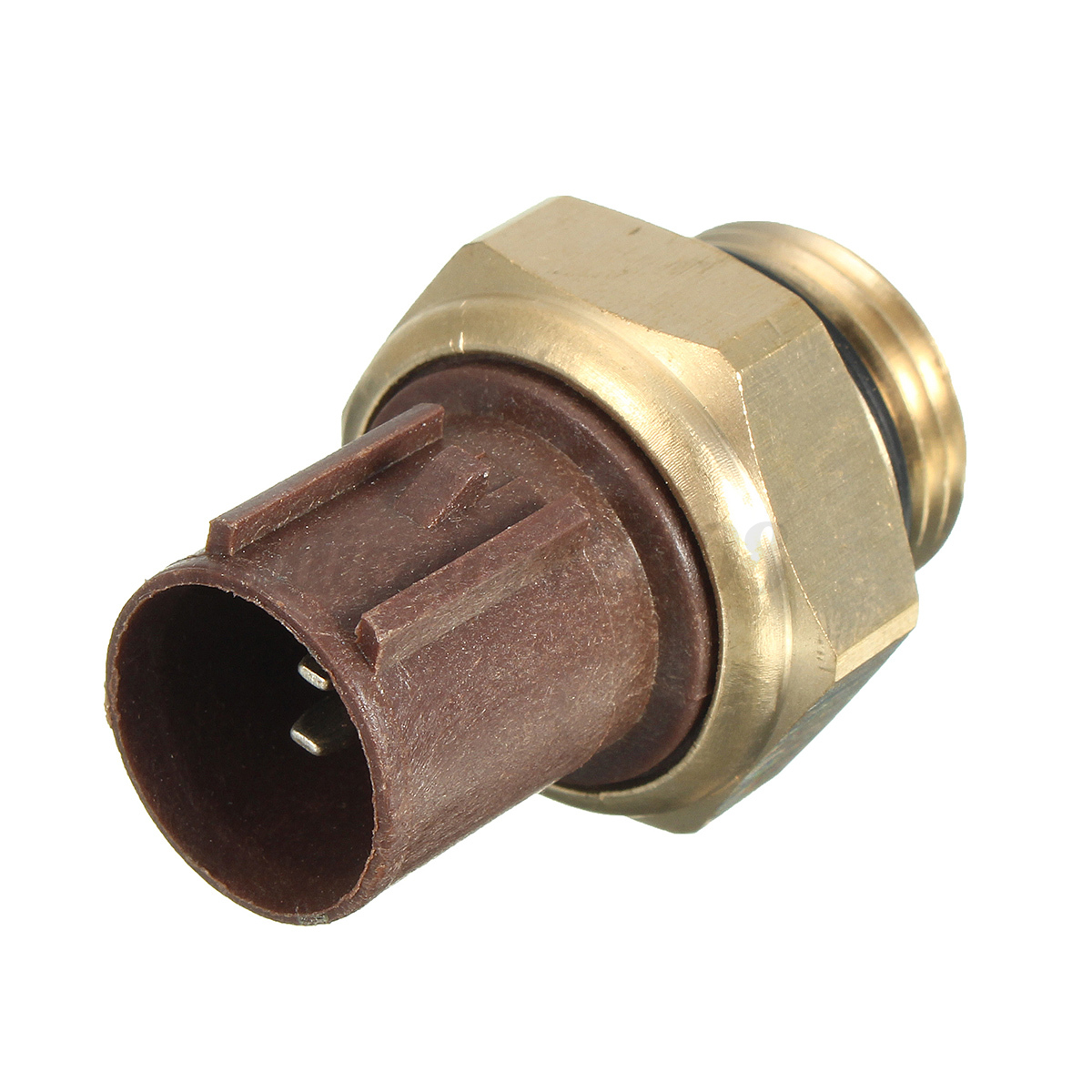 Radiator Coolant Fan Water Temperature Switch Sensor For
